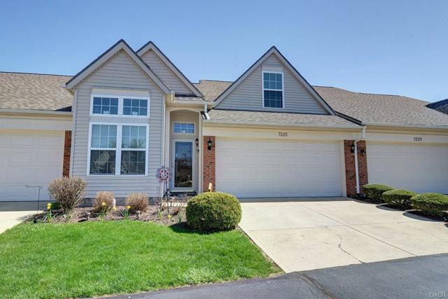 7225 Brookmeadow Drive, Centerville, OH 45459 (MLS #761095) :: Denise Swick and Company