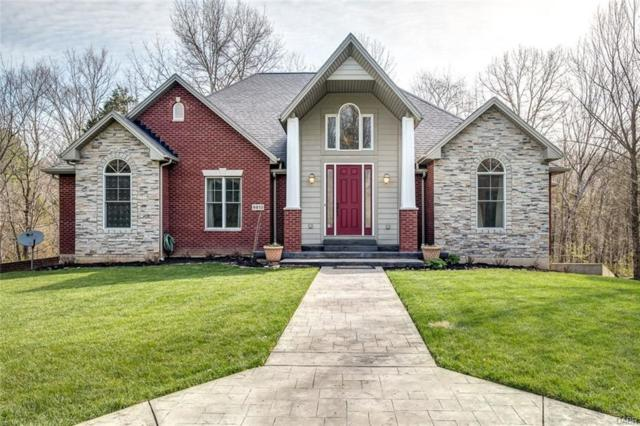 9813 Old 3 C Highway, Clarksville, OH 45113 (MLS #761133) :: Denise Swick and Company