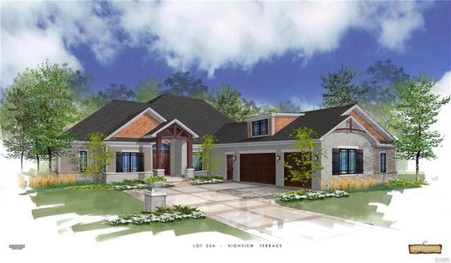 Lot 25A Sugar Maple Place, Bellbrook, OH 45305 (MLS #761174) :: Denise Swick and Company