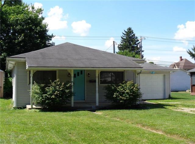 807 Somers Street, Eaton, OH 45320 (MLS #761188) :: Jon Pemberton & Associates with Keller Williams Advantage