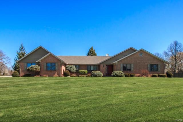 8946 Tanglewood Drive, Springboro, OH 45066 (MLS #761271) :: Denise Swick and Company