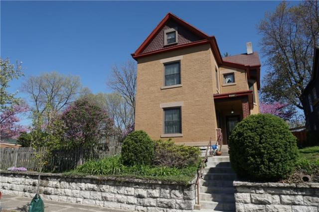 1625 4th Street, Dayton, OH 45403 (MLS #761454) :: Denise Swick and Company