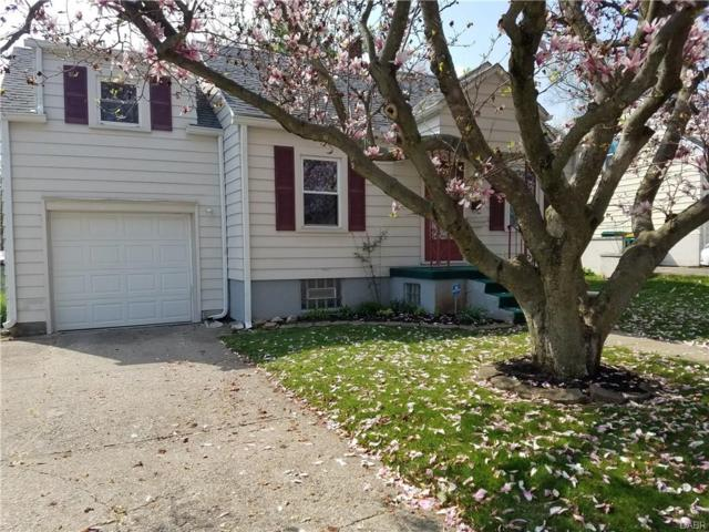 3009 Sutton Avenue, Kettering, OH 45429 (MLS #761846) :: Denise Swick and Company