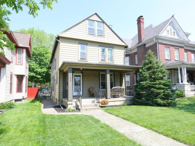 133 Central Avenue, West Carrollton, OH 45449 (MLS #762036) :: Jon Pemberton & Associates with Keller Williams Advantage