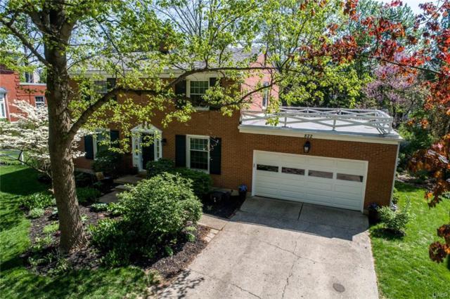 822 Harman Avenue, Oakwood, OH 45419 (MLS #762299) :: Denise Swick and Company