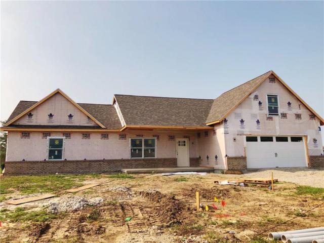 111 Aspen Drive, Greenville, OH 45331 (#763397) :: Bill Gabbard Group