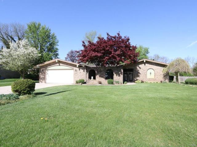 6830 Curtwood Drive, Tipp City, OH 45371 (MLS #763499) :: The Gene Group
