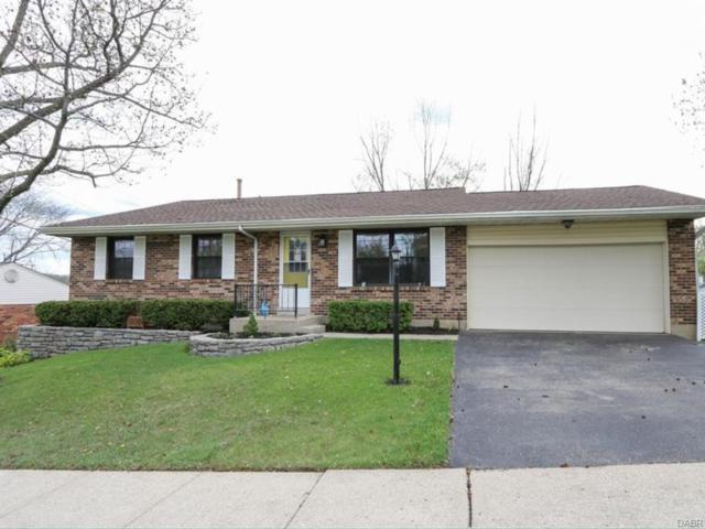 444 Crusader Drive, West Carrollton, OH 45449 (MLS #763523) :: Denise Swick and Company