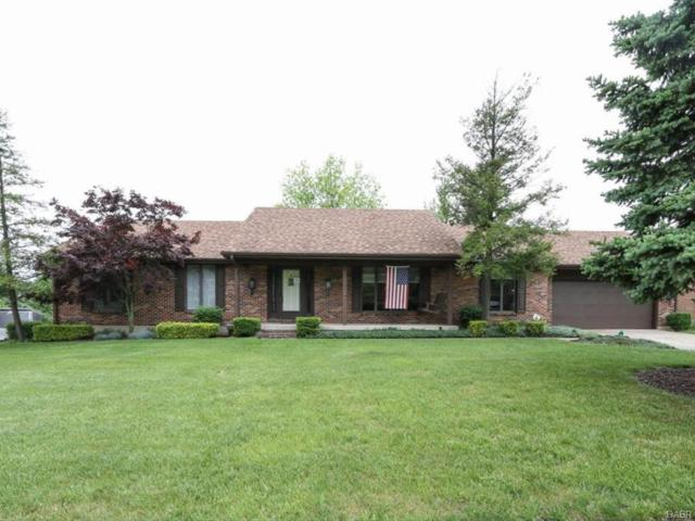612 Cambridge Drive, Middletown, OH 45042 (MLS #763739) :: Denise Swick and Company