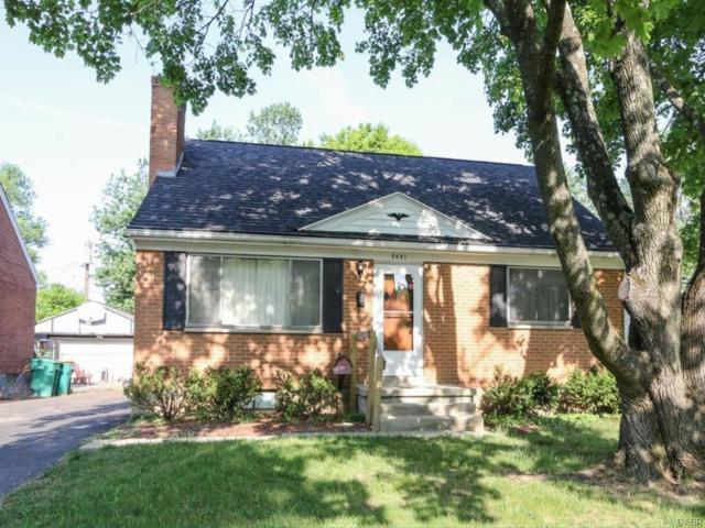 2921 Oakley Avenue, Dayton, OH 45419 (MLS #763936) :: Jon Pemberton & Associates with Keller Williams Advantage