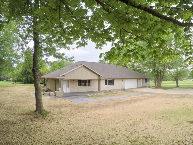 76 Thor Drive, Eaton, OH 45320 (MLS #764145) :: Denise Swick and Company