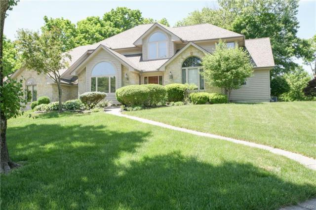 1405 Regal Court, Sugarcreek Township, OH 45440 (MLS #764361) :: Denise Swick and Company