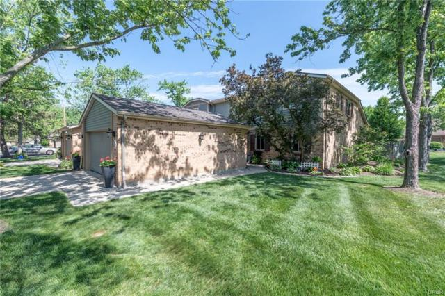 788 Hidden Circle, Centerville, OH 45458 (MLS #764386) :: Denise Swick and Company