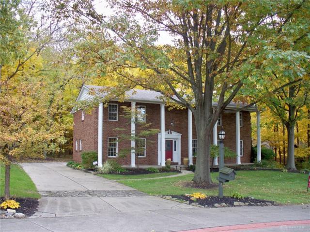 96 Prairie Wagon Court, Vandalia, OH 45377 (MLS #764571) :: Jon Pemberton & Associates with Keller Williams Advantage