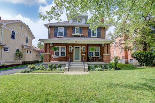 232 Telford Avenue, Oakwood, OH 45419 (MLS #764688) :: Denise Swick and Company