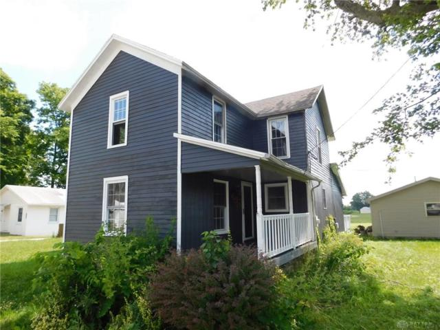 214 Main Street, Arcanum, OH 45304 (MLS #764753) :: Denise Swick and Company