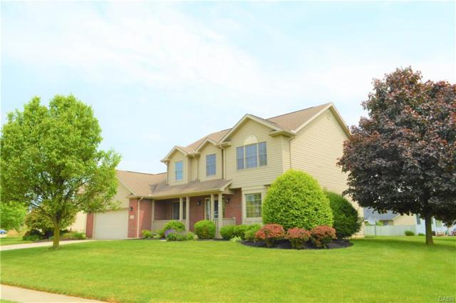 2635 Fieldstone Court, Troy, OH 45373 (MLS #764775) :: Denise Swick and Company