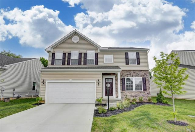 2869 Ridge View Court, Xenia, OH 45385 (MLS #764909) :: Jon Pemberton & Associates with Keller Williams Advantage