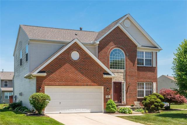 6804 Herron Place, Huber Heights, OH 45424 (MLS #765052) :: Denise Swick and Company