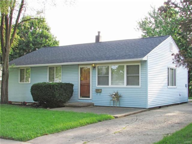 1567 Seabrook Road, Dayton, OH 45432 (MLS #765094) :: Denise Swick and Company