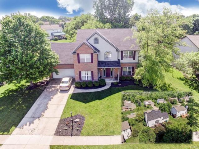 515 Orchard Drive, Springboro, OH 45066 (MLS #765171) :: Denise Swick and Company