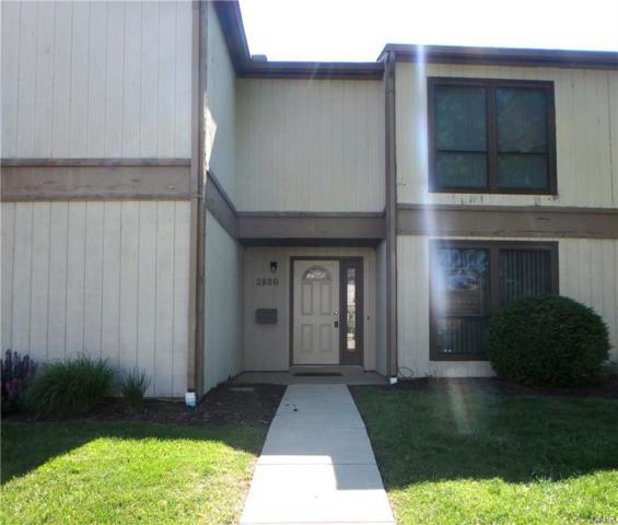 2880 Foxwood Court, Miamisburg, OH 45342 (MLS #765295) :: Denise Swick and Company