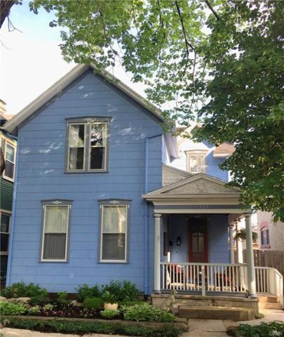527 Adams Street, Dayton, OH 45410 (MLS #765334) :: Denise Swick and Company