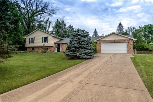 6562 Litchfield Lane, Middletown, OH 45042 (MLS #765430) :: The Gene Group