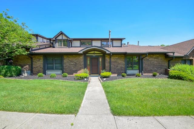 7029 Fallen Oak, Centerville, OH 45459 (MLS #765437) :: Jon Pemberton & Associates with Keller Williams Advantage