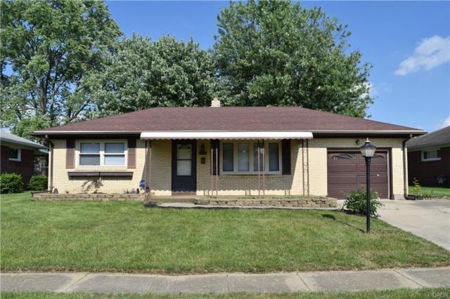 4816 Westmont Drive, Springfield, OH 45503 (#765773) :: Bill Gabbard Group