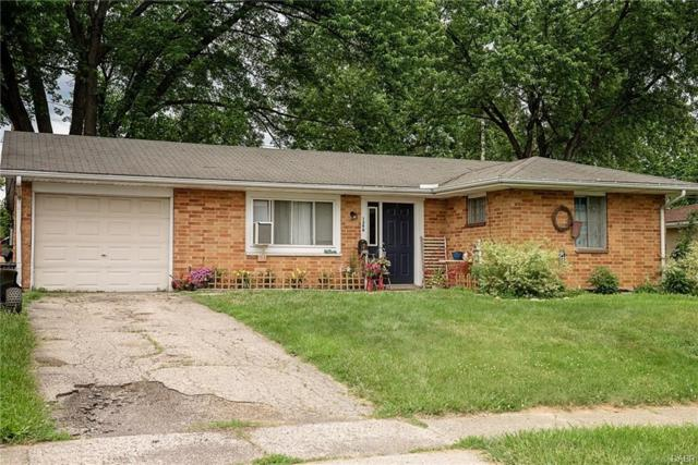 1398 Bellbrook Avenue, Xenia, OH 45385 (MLS #765805) :: The Gene Group