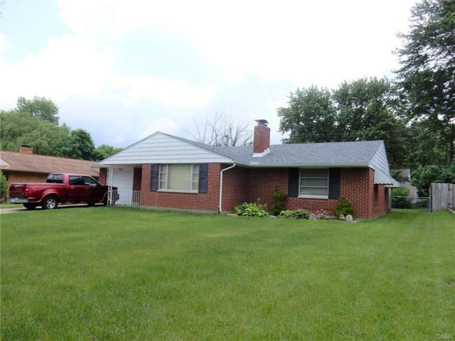1024 Stroop Road, Kettering, OH 45429 (MLS #765818) :: Jon Pemberton & Associates with Keller Williams Advantage