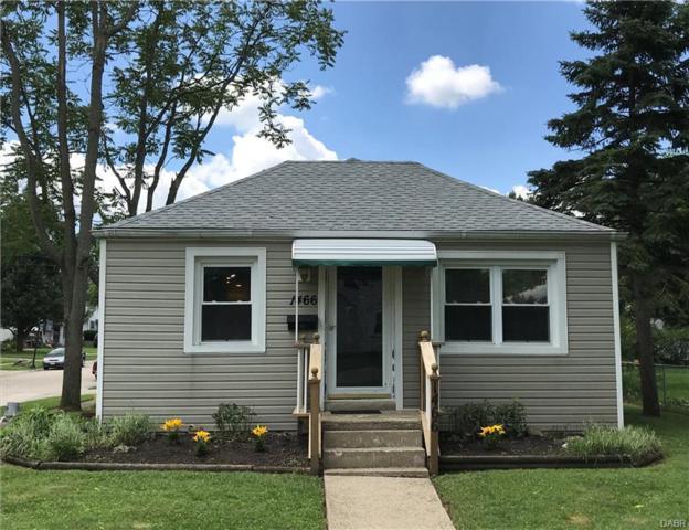 1466 Beaverton Drive, Kettering, OH 45429 (MLS #765902) :: Jon Pemberton & Associates with Keller Williams Advantage