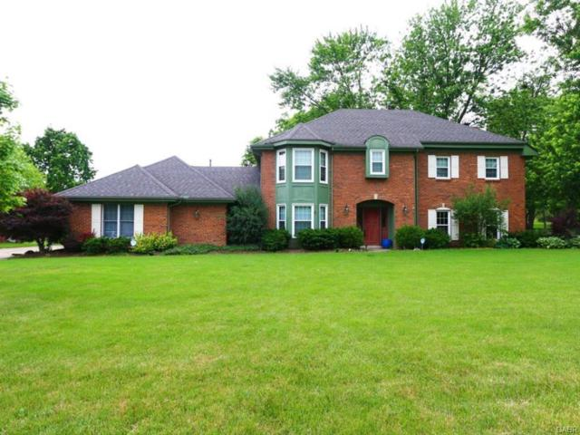 8809 Withersfield Court, Springboro, OH 45066 (MLS #765943) :: Denise Swick and Company