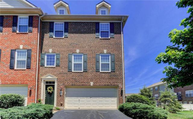 1667 Big Bear Drive, Centerville, OH 45458 (MLS #765954) :: Denise Swick and Company
