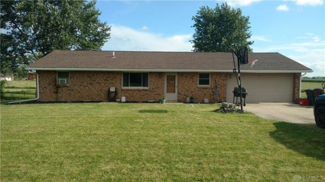 3061 Hamilton Road, Greenville, OH 45331 (MLS #766159) :: Denise Swick and Company