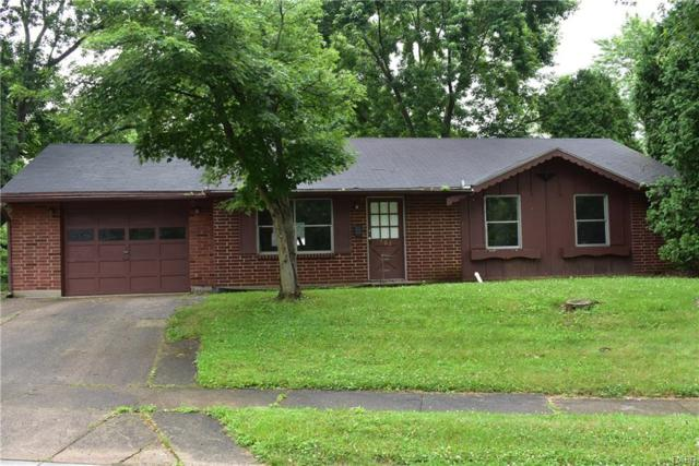 402 Greenup Court, Franklin, OH 45005 (MLS #766574) :: Denise Swick and Company