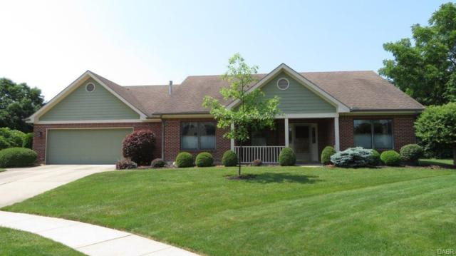 505 Mallee Court, Englewood, OH 45315 (MLS #766578) :: The Gene Group