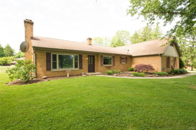 8665 Clyo Road, Washington TWP, OH 45458 (#766742) :: Bill Gabbard Group
