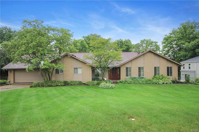 1226 Ambridge Road, Dayton, OH 45459 (MLS #766779) :: Denise Swick and Company