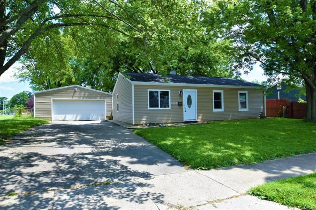 2108 Gerald Drive, Springfield, OH 45505 (MLS #766886) :: The Gene Group