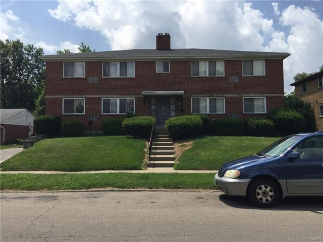 628 Wiltshire Boulevard, Dayton, OH 45419 (MLS #767351) :: Denise Swick and Company