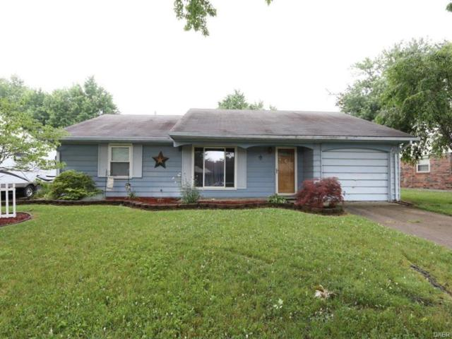 262 Bradley Drive, Germantown, OH 45327 (MLS #767353) :: The Gene Group