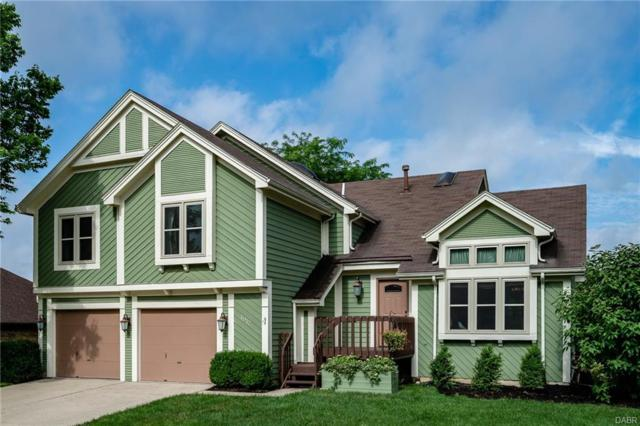 1917 Highgate Court, Beavercreek, OH 45432 (MLS #767586) :: Denise Swick and Company