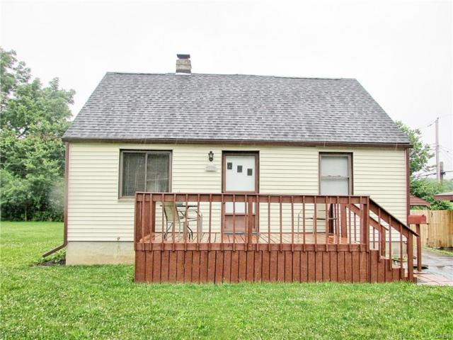 3036 Muriel Avenue, Kettering, OH 45429 (MLS #767600) :: The Gene Group
