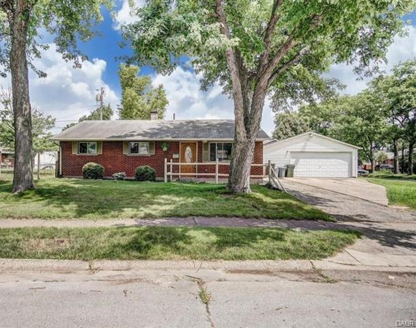 405 Savoy Avenue, Dayton, OH 45449 (MLS #767985) :: Jon Pemberton & Associates with Keller Williams Advantage