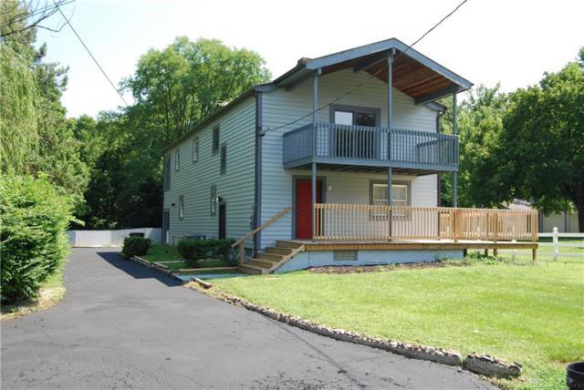 140 Rosewood Drive, Dayton, OH 45415 (MLS #768611) :: Jon Pemberton & Associates with Keller Williams Advantage