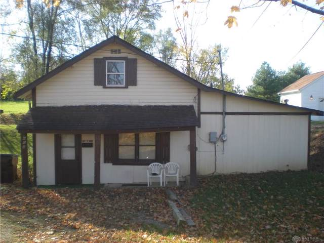 664 E 2nd Street, Franklin, OH 45005 (MLS #768628) :: Denise Swick and Company