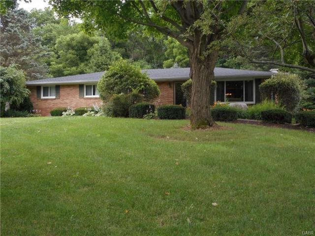 206 Tillie Lane, New Carlisle, OH 45344 (MLS #768735) :: The Gene Group