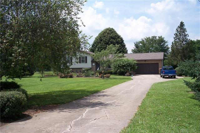 4455 O'neall Road, Waynesville, OH 45068 (MLS #768787) :: Denise Swick and Company